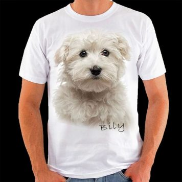 Camiseta PET Black Friday - Sublimação Total